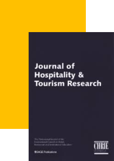 Journal of Hospitality & Tourism Research